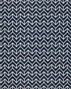Small, high contrast, chevron print