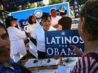 VotoVision: Hispanic Millennials' Potential as Voting Bloc Hug...