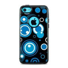 Skins for the OtterBox Commuter iPhone 5c Case are now available: http://www.istyles.com/skins/accessory/lifeproof-otterbox/otterbox-commuter-iphone-5c-case/