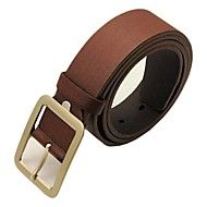 Men Work Leather Buckle(1450672) Save up to 80% Off at Light in the Box with Coupon and Promo Codes.