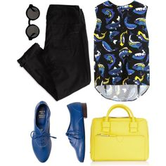 ........., created by samah on Polyvore