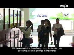 Kinh tế cửa khẩu Đồng Đăng - Lạng Sơn