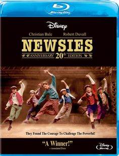 The 1899 New York newsboys' strike is the subject of this full-scale musical set…
