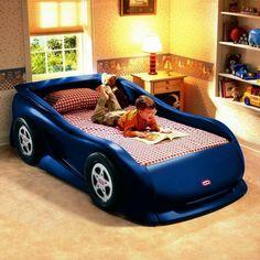 kinderbetten designs verspielt interessant gestalt  autobett
