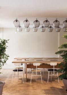 italy di Norm Architects | Ristoranti - Interni