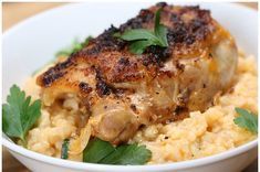 If You're Looking For An Easy One-Pot Meal This Chicken Dish Is For You