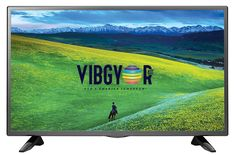A leading and trusted LED Television company in India, Vibgyor Electronics is a popular brand owned by Kiyaara Electronics. Kiyaara Electronics Private Limited is one of the foremost organizations involved in manufacturing an extensive range of HD LED TV, Smart HD TV, Full HD TV etc.