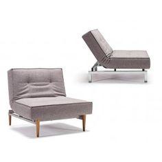 Sill n cama tipo m dulo que ocupa poco espacio bricolaje for Sillon cama amazon