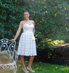 Mackenzie Michaels Wedding Dress