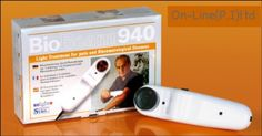 Biobeam 940 [Pain Relief Infrared Light Therapy]