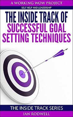 Goal Setting Techniques Cover
