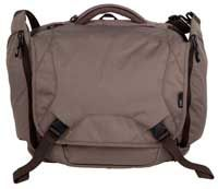 "STM  Velo Medium Laptop Shoulder Bag Fits Screens up to 15"" Mushroom $99.99"