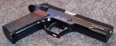Pardini GT9 pistol Find our speedloader now!  http://www.amazon.com/shops/raeind