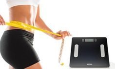Vivitar HealthSmart Body Fat/Hydration Digital Scale >>> Be sure to check out this awesome product.