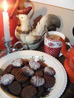 Koka sušienky, Drobné pečivo, recept   Naničmama.sk