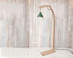 East london furniture lamp