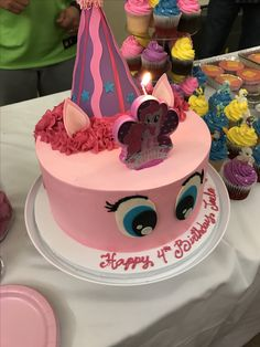 Pinkie Pie Birthday Cake Pinkie Pie Cake That Liz And I Made For Avens My Little Pony Party. Pinkie Pie Birthday Cake My Little Pony Pinkie Pie Precut Edible Icing 75 Inch Cake Topper. Pinkie Pie Birthday Cake Fun With Kids Birthday Themed Cakes Beyond. Cumple My Little Pony, My Little Pony Cake, My Little Pony Birthday Party, Happy Birthday Cakes, 4th Birthday, Birthday Ideas, Pinkie Pie Cake, Easy Cake Decorating, Strawberry Cakes