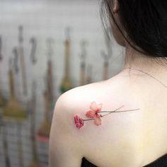 Minimalist Tattoo   Bored Panda