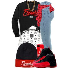 Untitled #1016, created by ayline-somindless4rayray on Polyvore