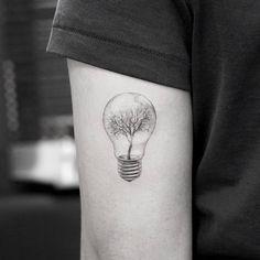 Lightbulb..
