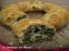 Ciambella Salata Vegetariana  http://www.latavolozzadeisapori.it/ricette/ciambella-salata-vegetariana