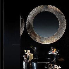All Saints Mirror by Kartell at Lumens.com