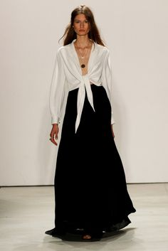 Jenny Packham S/S '16 Couture Fashion, Runway Fashion, Spring Fashion, High Fashion, 2016 Fashion Trends, 2016 Trends, Balenciaga Spring, Topshop Unique, Jenny Packham