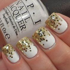 Instagram photo by carlysisoka #nail #nails #nailsart