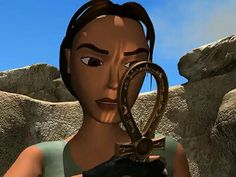 After 20 years, Tomb Raider is still finding itself as one of the best selling games in the market. Lara Croft is a loved classic and a modern-day favorite. Tomb Raider 4, Tomb Raider Lara Croft, First Video Game, Video Games, Tr 4, Rise Of The Tomb, The Dunes, Underworld, No One Loves Me
