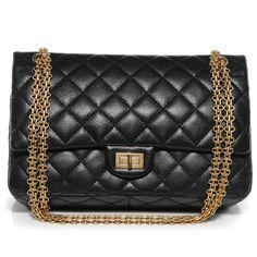 6304a5bfa943 53 Top 2.55 Reissue images   Chanel reissue, Fashion bags, Fashion ...