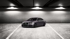 Checkout my tuning #Audi #A6 2013 at 3DTuning #3dtuning #tuning
