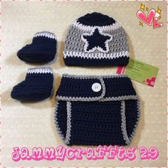 859322f89 Items similar to Baby Dallas Cowboys Diaper Cover Set/Baby Football/Newborn  Baby/Baby Boy/Baby Girl/Newborn Photo prop/Baby Shower Gift/MADE TO ORDER on  ...