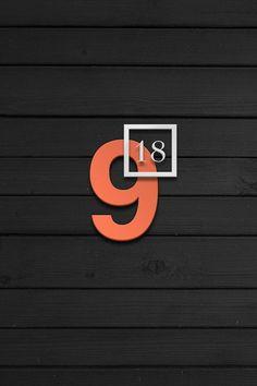 Signage Wayfinding Store Front Design Fashion Logo