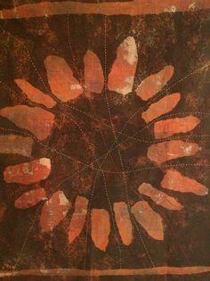 Pathways through a Circle of Stones By Lori Jay Donaldson