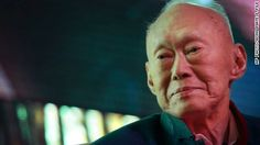 Lee Kuan Yew will forever be remembered as the man who transformed the mosquito-ridden colonial trading post into a prosperous financial center.