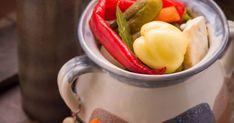Fruit, Food, Cilantro, Red Peppers, Essen, Meals, Yemek, Eten