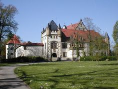 Jagsthausen-goetzenburg-web - Burg Jagsthausen – Wikipedia