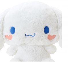 Cinnamoroll Fluffy Plush Doll 11 8 Inch ❤ Cinnamon Roll NEW Tags Sanrio Japan | eBay