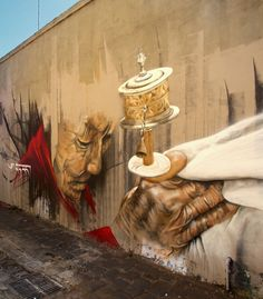 OUTDOOR - Adnate
