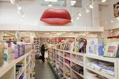 Roteiro de lojas baratas em NY - Starving