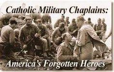 Catholic Military Chaplains