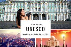 Unesco top 100