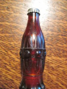 Avon cola lipgloss---This was my favorite thing to have as a kid lmao. I loved the smell of it.