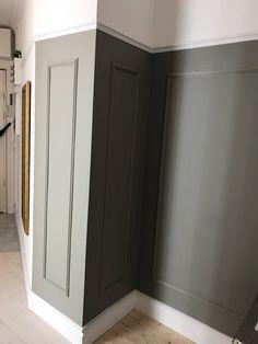 Färgkoder i vårt hem - Ellinor Löfgren Simple Living, Interior And Exterior, Indoor, House Styles, Modern, Furniture, Home Decor, Tyger, Lady