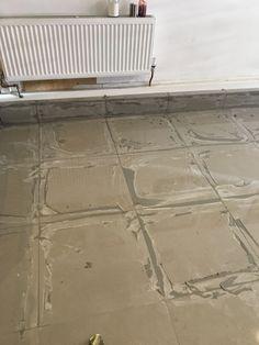 Grouting, Tile Floor, Flooring, Texture, Crafts, Surface Finish, Manualidades, Tile Flooring, Wood Flooring
