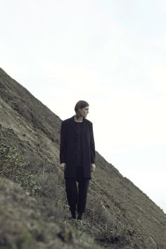 CHAPTER AUTUMN/WINTER 2014 'MORAL FORM' EARLY PREVIEW | Chapter