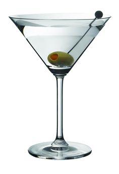 #Vodka Martini koktél - James Bond #Martini, Dry #Vermouth