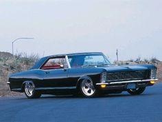 1965 Buick Riviera GS