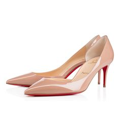 Shoes - Iriza - Christian Louboutin - 70mm