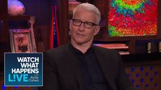 Trivia About Anderson Cooper And Andy Cohen | WWHL-Trivia About Anderson Cooper And Andy Cohen | WWHL